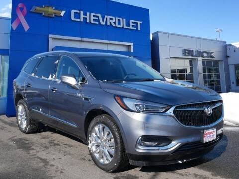 2020 Buick Enclave for sale at Bellavia Motors Chevrolet Buick in East Rutherford NJ