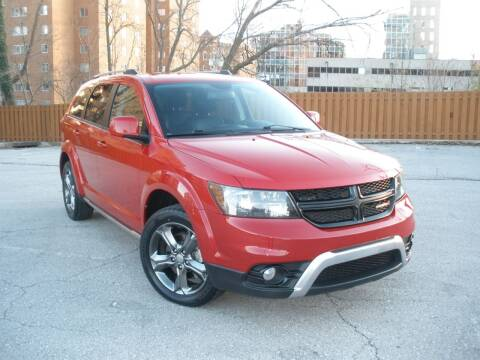 2015 Dodge Journey for sale at Autobahn Motors USA in Kansas City MO