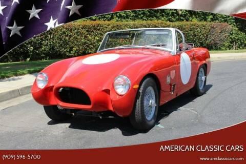 1965 Austin-Healey Sprite Mark III for sale at American Classic Cars in La Verne CA