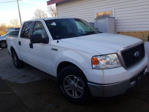 2008 Ford F-150 for sale at Best Deal Motors in Saint Charles MO