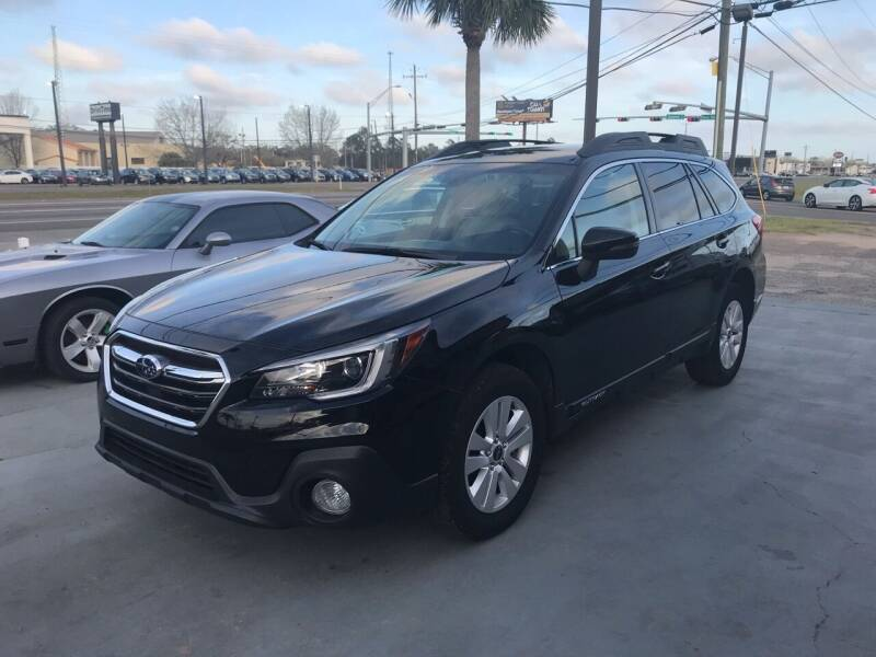 2018 Subaru Outback for sale at Advance Auto Wholesale in Pensacola FL