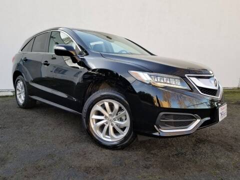2016 Acura RDX for sale at Planet Cars in Berkeley CA