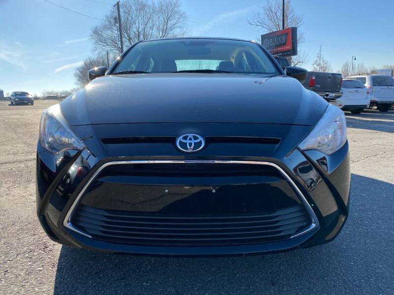 2018 Toyota Yaris iA for sale at Rides Unlimited in Nampa ID