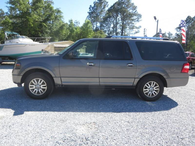 2014 Ford Expedition EL for sale in Pensacola, FL
