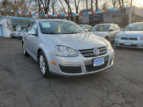 2010 Volkswagen Jetta for sale at New Plainfield Auto Sales in Plainfield NJ