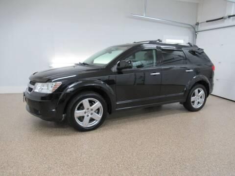 2010 Dodge Journey for sale at HTS Auto Sales in Hudsonville MI