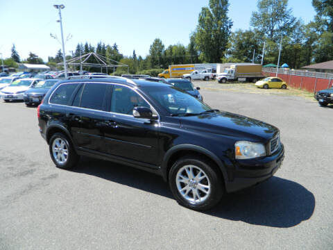 2009 Volvo XC90 for sale at J & R Motorsports in Lynnwood WA