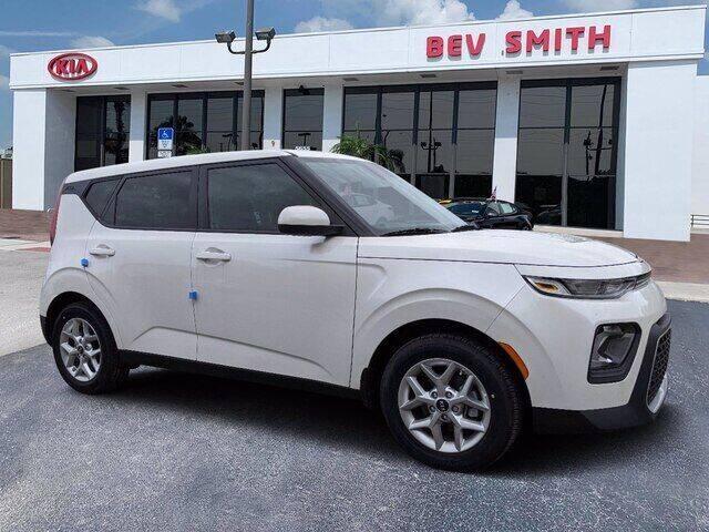 2020 Kia Soul for sale in Fort Pierce, FL
