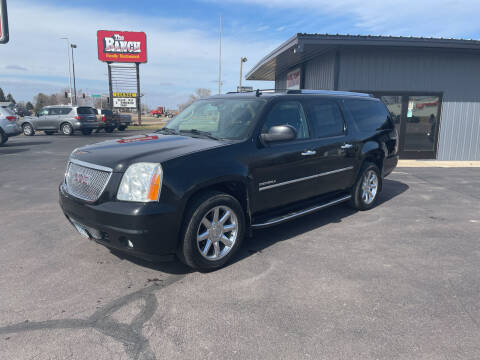 2011 GMC Yukon XL for sale at Welcome Motor Co in Fairmont MN