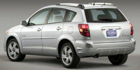 2005 Pontiac Vibe for sale at DICK BROOKS PRE-OWNED in Lyman SC
