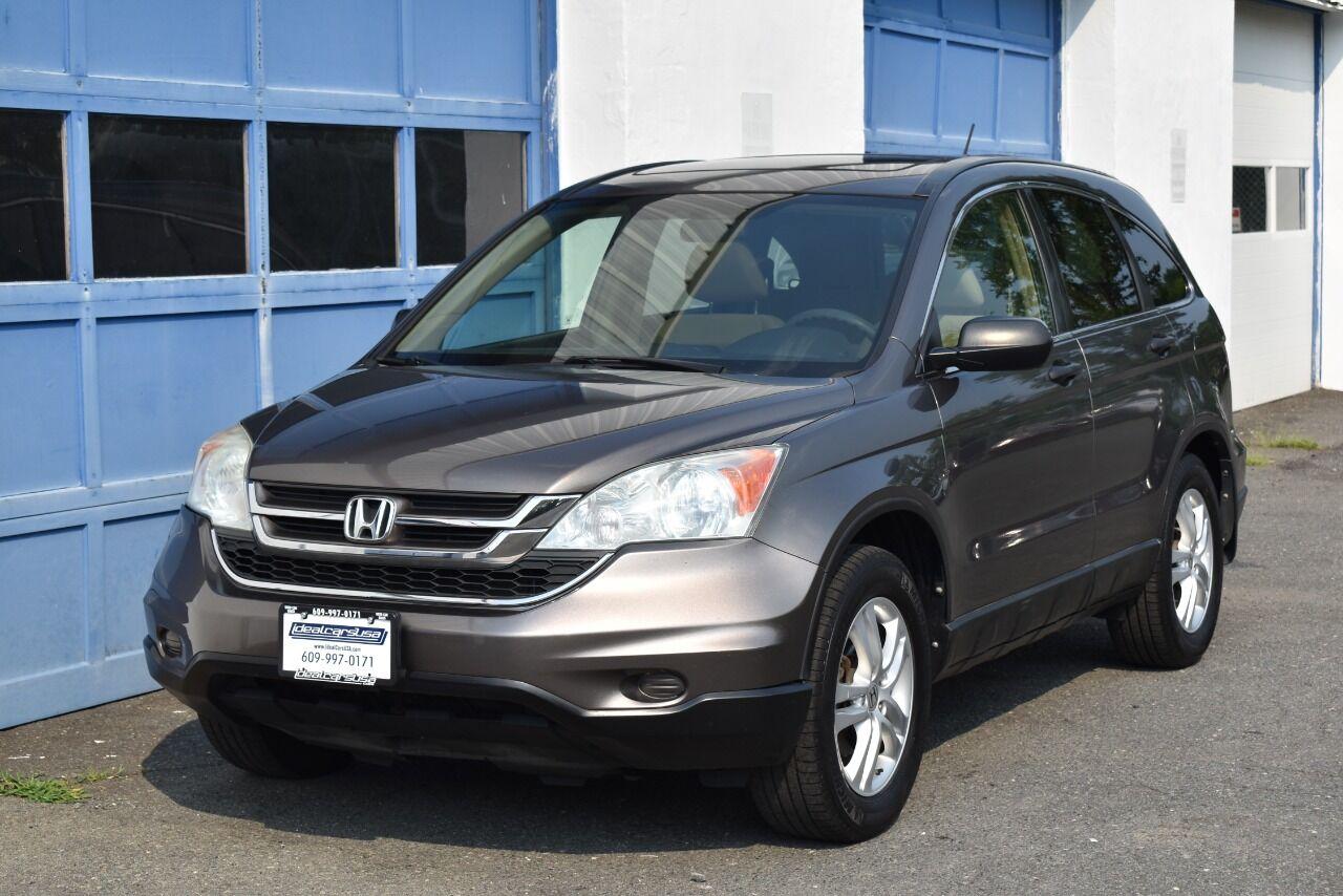 2010 Honda CR-V EX AWD 4dr SUV