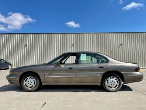 1999 Pontiac Bonneville for sale at TnT Auto Plex in Platte SD