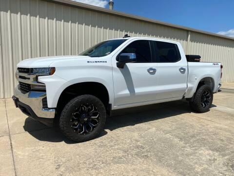 2020 Chevrolet Silverado 1500 for sale at Freeman Motor Company in Lawrenceville VA