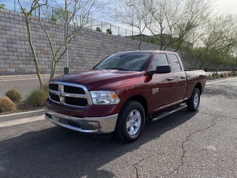 2020 RAM Ram Pickup 1500 Classic for sale at AUTO HOUSE TEMPE in Tempe AZ