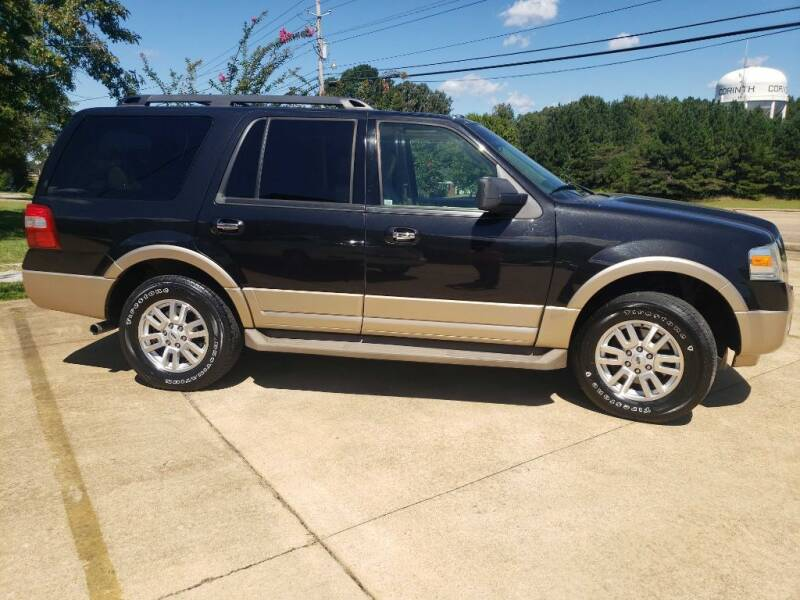 2011 Ford Expedition for sale at Crossroads Outdoor in Corinth MS