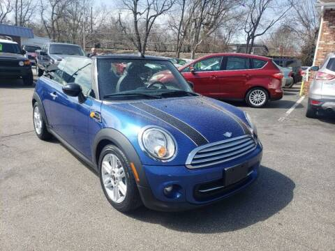 2013 MINI Convertible for sale at Auto Choice in Belton MO