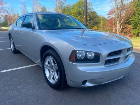 2008 Dodge Charger for sale at ELAN AUTOMOTIVE GROUP in Buford GA