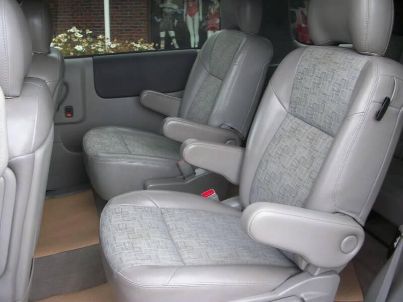 2007 Saturn Relay 2 4dr Mini-Van - Chehalis WA