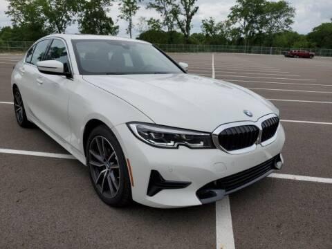 2021 BMW 3 Series for sale at CON ALVARO ¡TODOS CALIFICAN!™ in Columbia TN