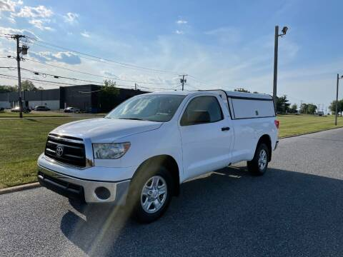 2010 Toyota Tundra for sale at Rt. 73 AutoMall in Palmyra NJ