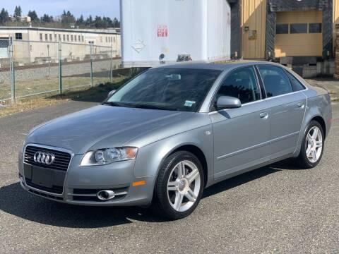 2007 Audi A4 for sale at South Tacoma Motors Inc in Tacoma WA