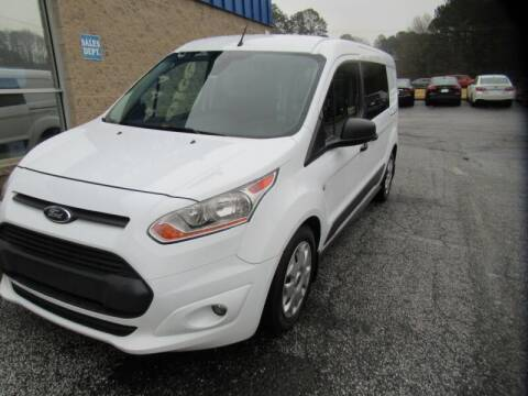 2016 Ford Transit Connect Cargo for sale at 1st Choice Autos in Smyrna GA