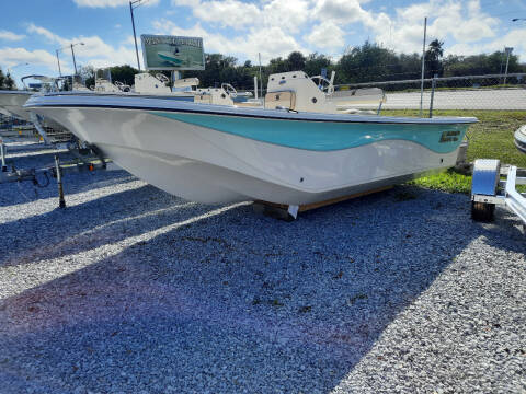 2021 Carolina Skiff 19LS for sale at Boats And Cars - Manatee Marine Unlimited in Palmetto FL
