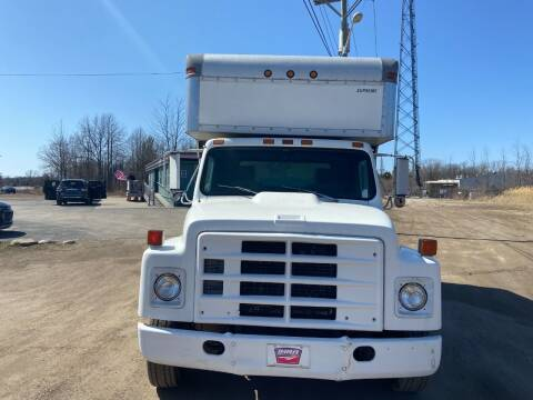 1988 International 6400 for sale at E & H Auto Sales in South Haven MI