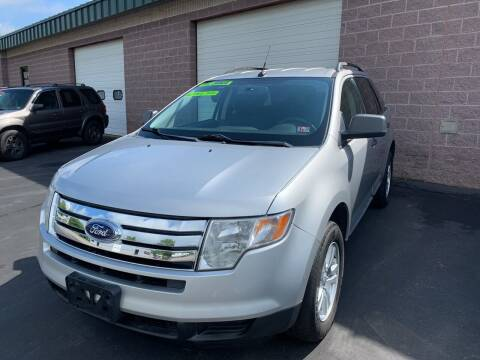 2009 Ford Edge for sale at 924 Auto Corp in Sheppton PA