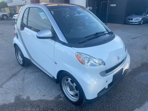 2010 Smart fortwo for sale at Austin Direct Auto Sales in Austin TX