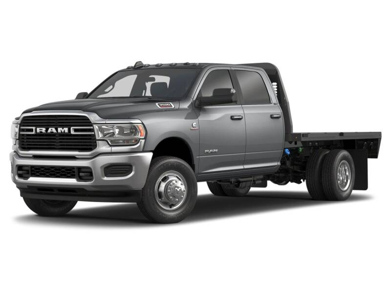 2021 RAM Ram Chassis 3500 for sale in Preston, ID