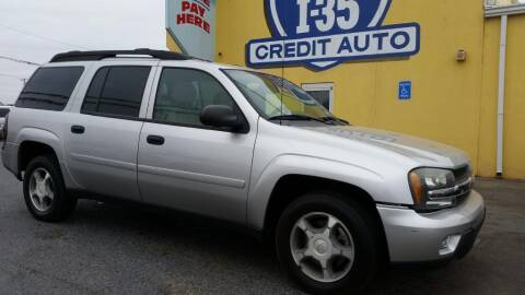 2006 Chevrolet TrailBlazer EXT for sale at Buy Here Pay Here Lawton.com in Lawton OK