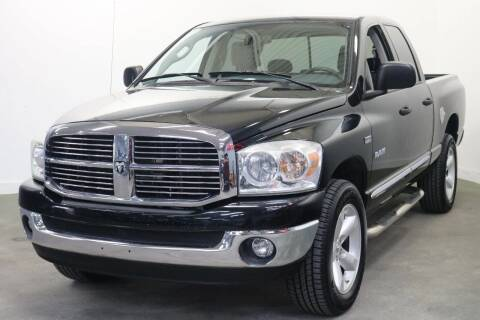 2008 Dodge Ram Pickup 1500 for sale at Clawson Auto Sales in Clawson MI