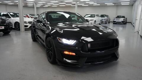 2017 Ford Mustang for sale at SZ Motorcars in Woodbury NY