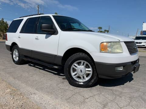 2005 Ford Expedition for sale at Boktor Motors in Las Vegas NV