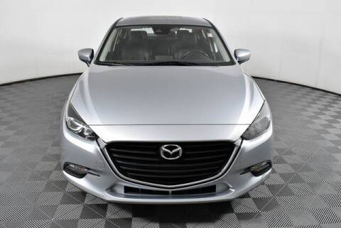 2018 Mazda MAZDA3 for sale at Southern Auto Solutions-Jim Ellis Volkswagen Atlan in Marietta GA