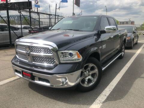 2016 RAM Ram Pickup 1500 for sale at Newark Auto Sports Co. in Newark NJ