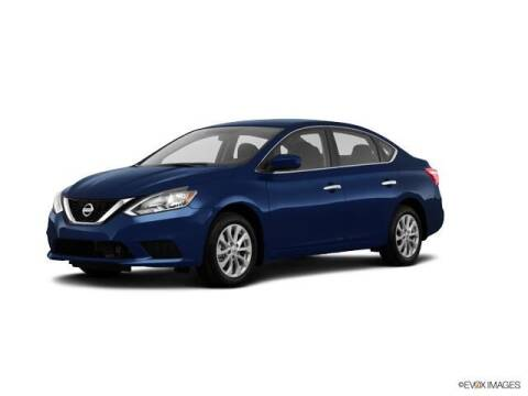 2018 Nissan Sentra for sale at USA Auto Inc in Mesa AZ