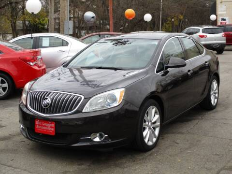 2013 Buick Verano for sale at Bill Leggett Automotive, Inc. in Columbus OH
