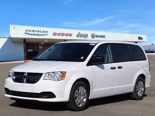 2019 Dodge Grand Caravan for sale in Tahlequah, OK