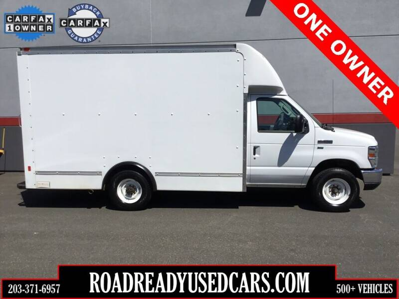 2013 Ford E-Series Chassis for sale at Road Ready Used Cars in Ansonia CT