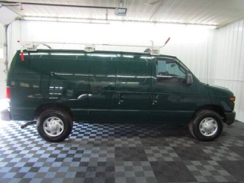 2012 Ford E-Series Cargo for sale at Michigan Credit Kings in South Haven MI