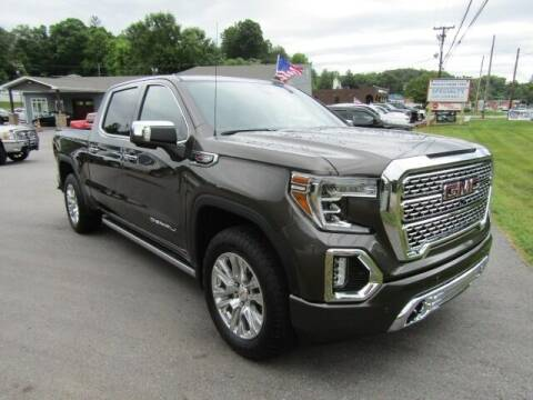 2019 GMC Sierra 1500 for sale at Specialty Car Company in North Wilkesboro NC