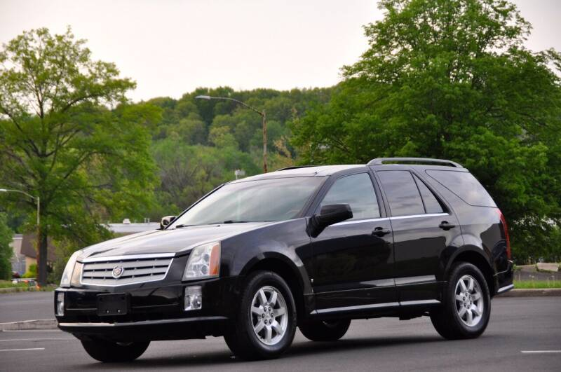 2006 Cadillac SRX for sale at T CAR CARE INC in Philadelphia PA