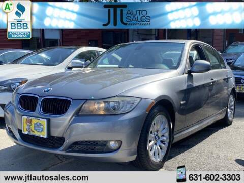 2009 BMW 3 Series for sale at JTL Auto Inc in Selden NY