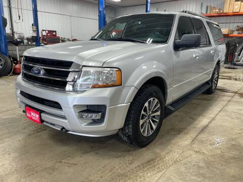 2016 Ford Expedition EL for sale at Southwest Sales and Service in Redwood Falls MN