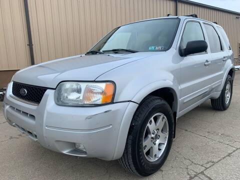 2004 Ford Escape for sale at Prime Auto Sales in Uniontown OH