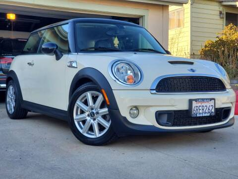 2011 MINI Cooper for sale at Gold Coast Motors in Lemon Grove CA