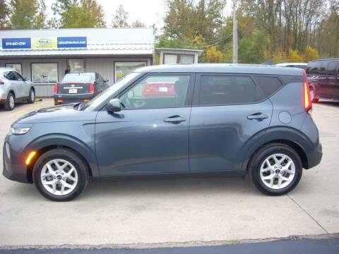 2020 Kia Soul for sale at H&L MOTORS, LLC in Warsaw IN