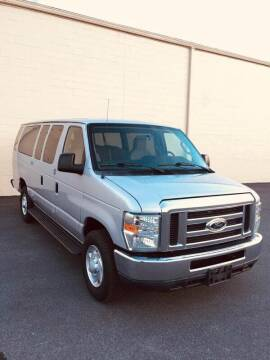2014 Ford E-Series Wagon for sale at CarzStudio in Fredericksburg VA